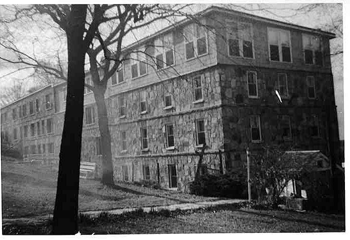 Rolla's McFarland Hospital