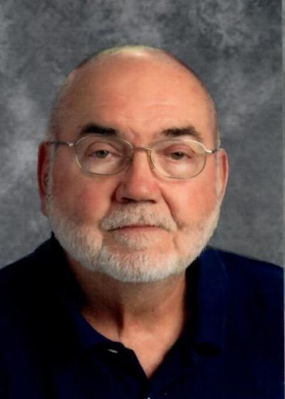 Larry Kympton