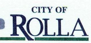 City of Rolla logo