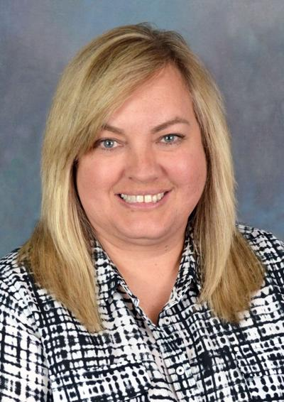 Teresa Bleckman, Personal Banker at the Rolla North Financial Center.