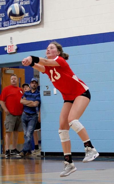 stj volleyball sept 14