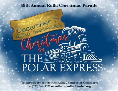 Christmas Parade 2020 Rolla Rolla Christmas Parade registration has begun! | News