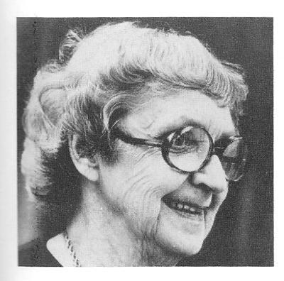 Margaret McCaw Lloyd