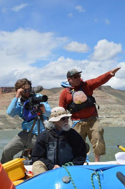 USGS Expedition