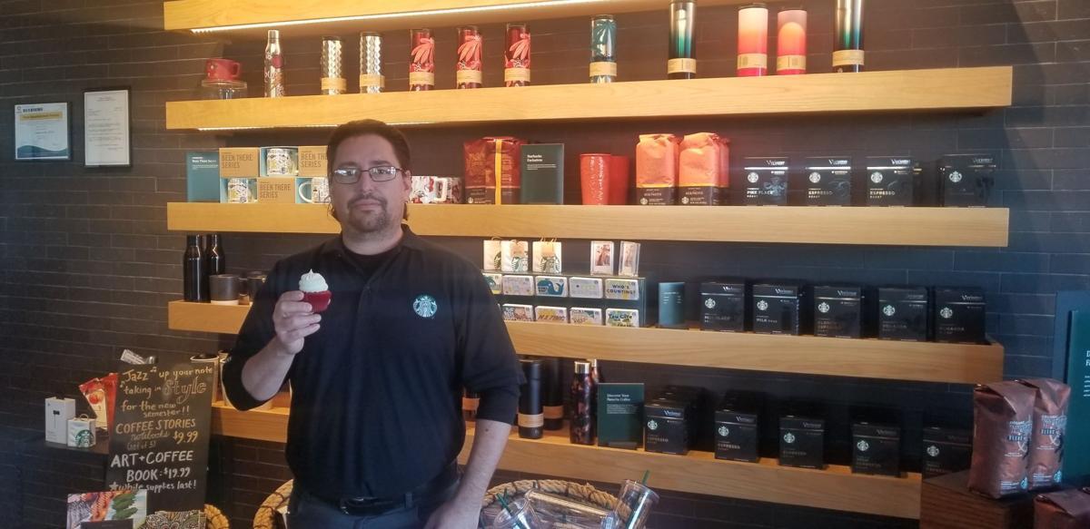 Cupcake_Starbucks