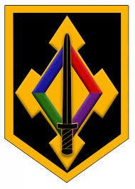 Fort Leonard Wood Logo