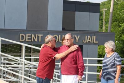 Donald Nash Release July 4, 2020