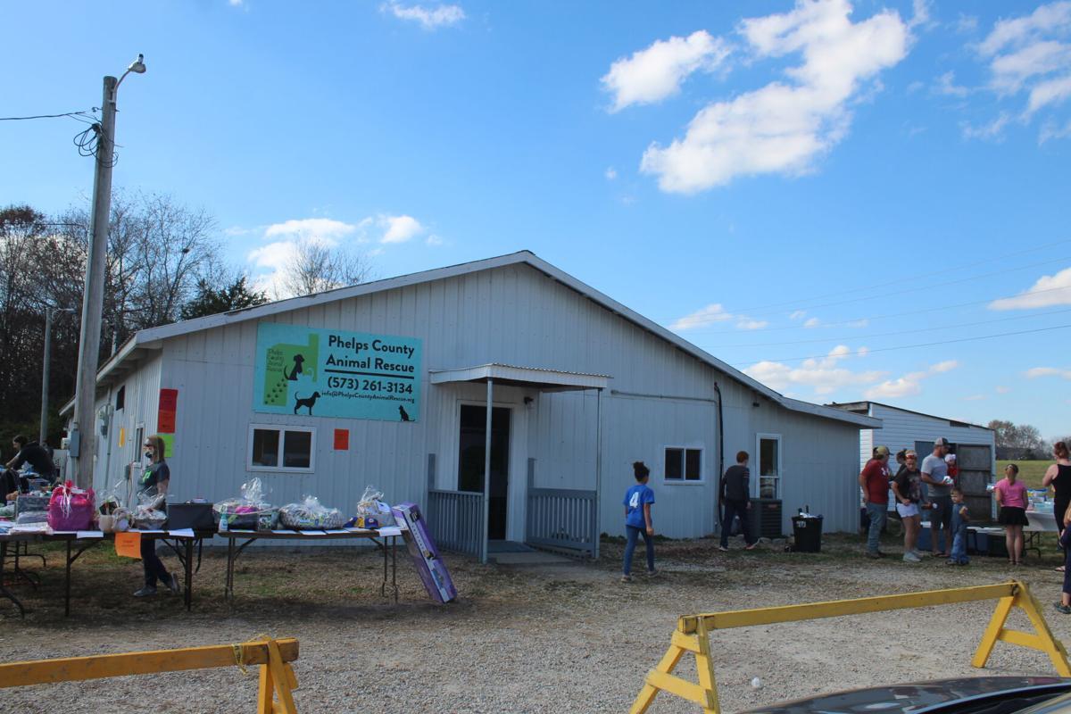 Phelps County Animal Rescue