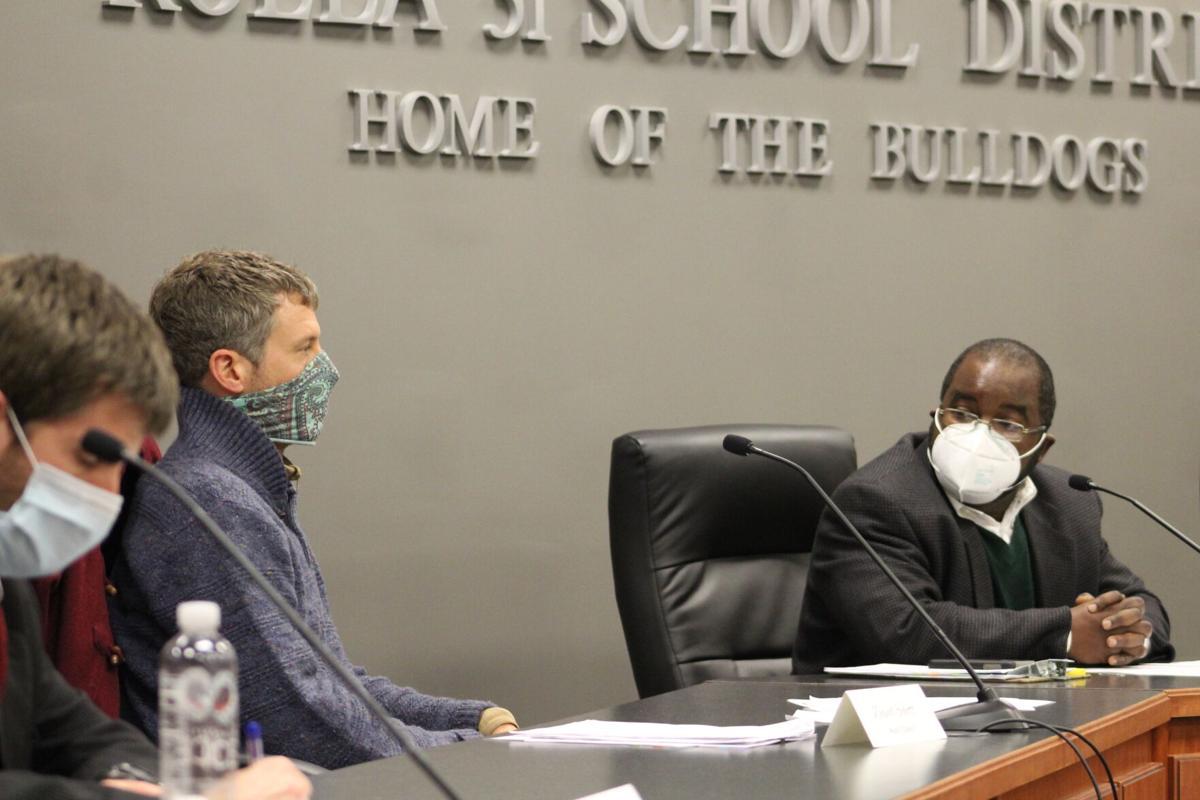 Rolla Mask Ordinance meeting