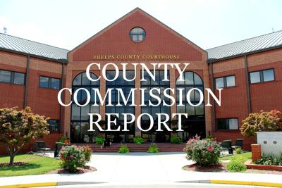 County Commission Report