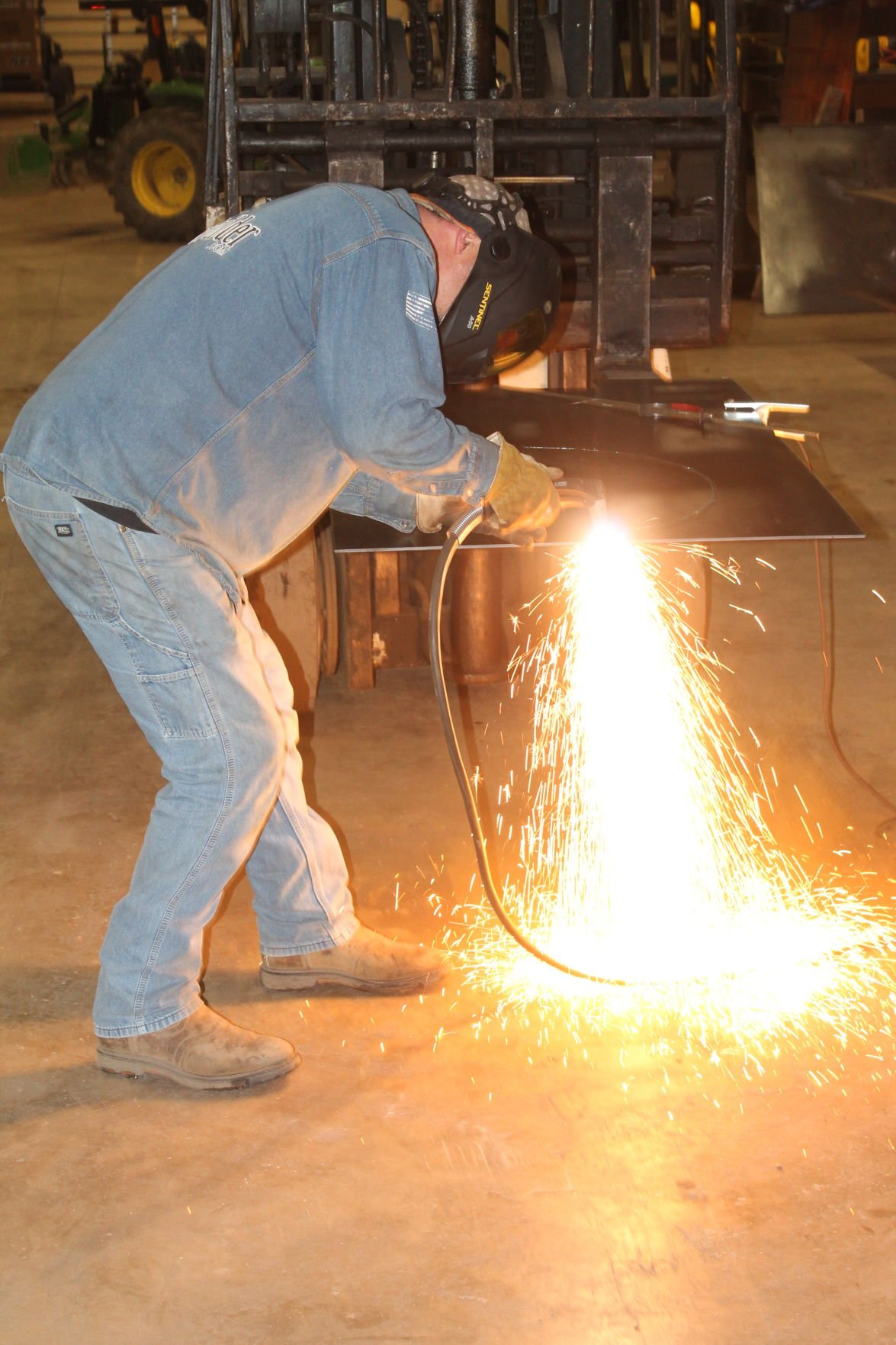 SmokeBuilder Manufacturing LLC