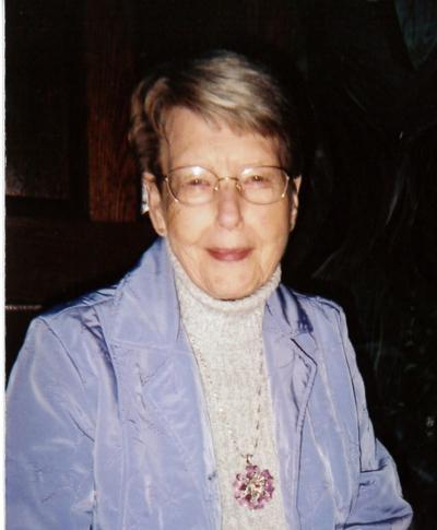 Ina Loretta Ford