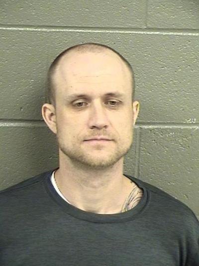 Robert Rollins, 36, of Dixon