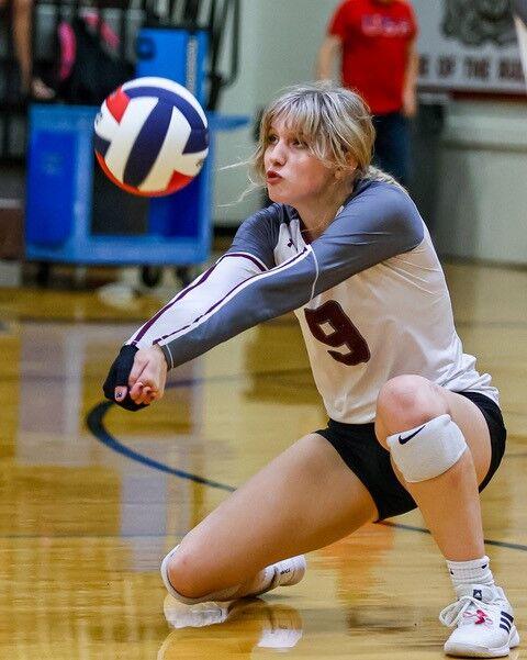 rhs volleyball sept 14