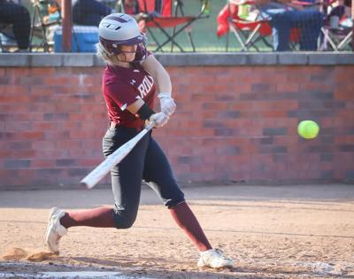rhs softball oct 5-9