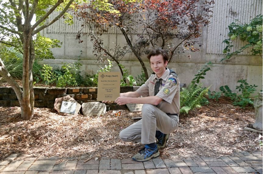 Bond Garden Scout Baur
