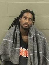 Darrius J. Hunter, 31, of St. Louis