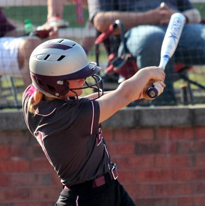 rhs softball sept 26