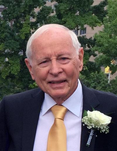 Norman E. Ragan