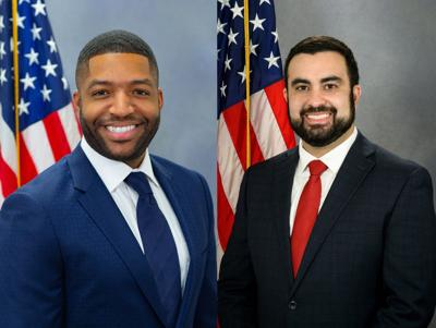 Image: Reps. Pisciottano and Brown introduce effort to increase stipend for veterans