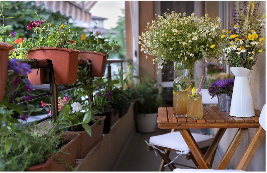 Image: Spring Garden 2021: The Most Popular Trends for Inspiration, According to Pinterest