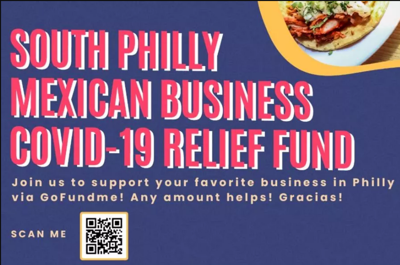 Image: Often overlooked for relief efforts, Mexican Small Business Owners to form association