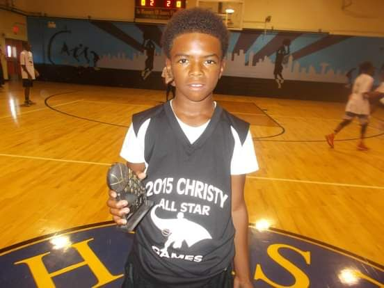 """Image: Another tragic ending to a young athlete Quamir """"Day-Day"""" Mitchell 2"""