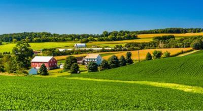 Image: Pennsylvania ag officials launch grant program to help farmers with projects