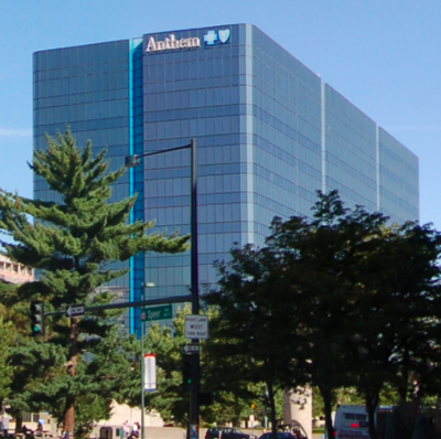 Anthem Blue Cross Redirects Local Physicians' Questions ...