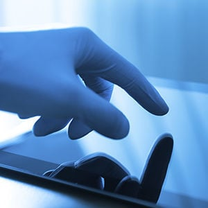 """CMS Aims to Improve Access to Medical Information with """"Data at the Point of Care"""" Program"""