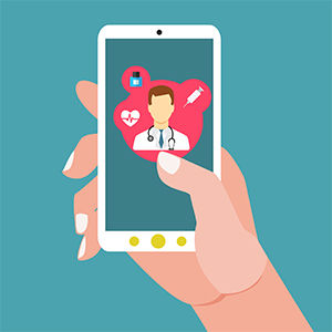 #PNN_CellPhone_Doctor_Telemedicine
