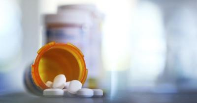 Number, Strength of Opioids Prescribed by Physicians Down Fifth Year in a Row