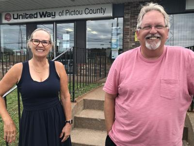 United Way of Pictou County