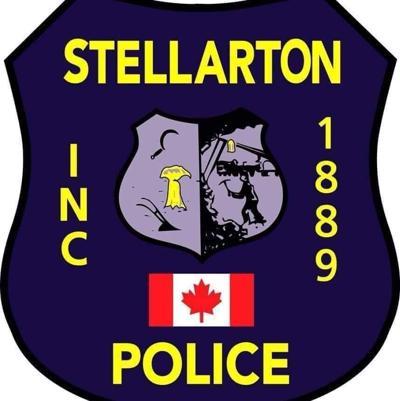 Stellarton Police Service