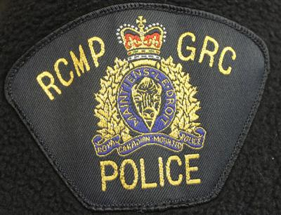 RCMP police