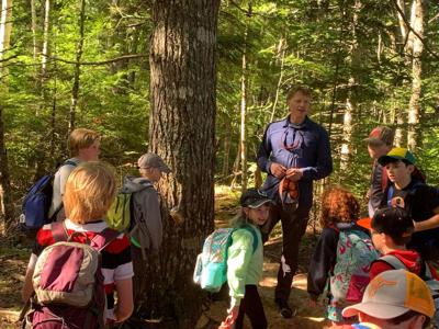 Pictou County Forest School