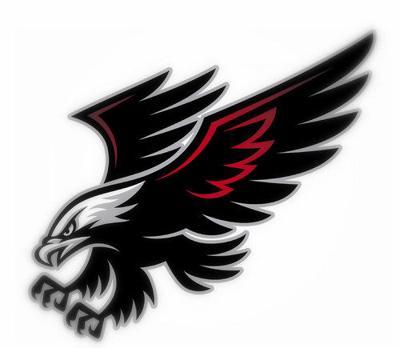 Clopton Hawk logo