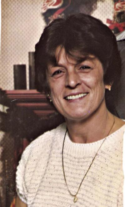 Lynda Niffen