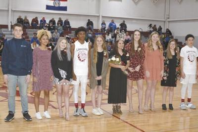 Louisiana High School Full Court