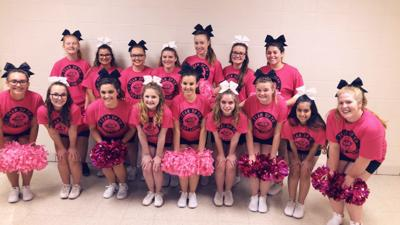 Pink Out game in Louisiana raises around $500