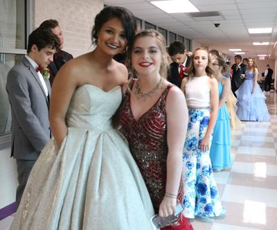 Photos: Louisiana celebrates prom