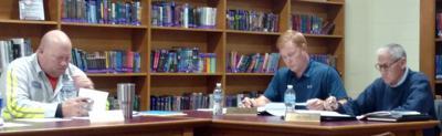 Louisiana R-II has clean audit, Middle School students show improvement