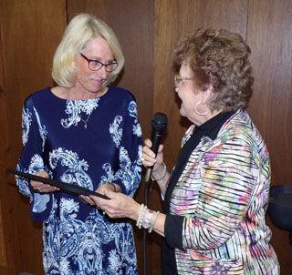 William Hungate Award