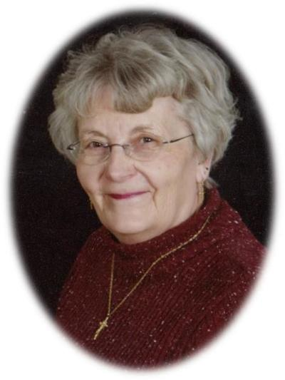 Betty Halpin