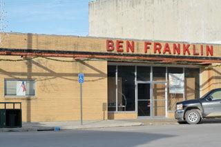 Ben Franklin Building