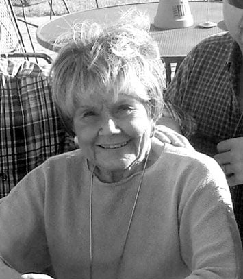 Carol McCormack