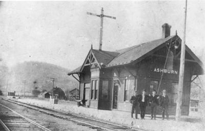 Ashburn Depot