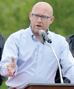 Rep. Chad Perkins