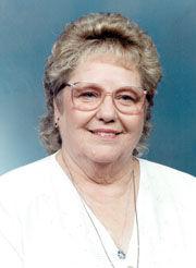 Betty Jean Stecker