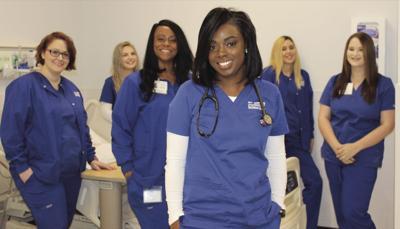 PLTC Nurses